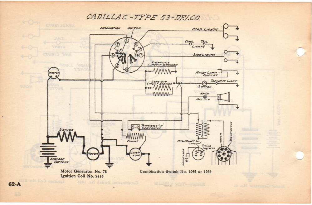 medium resolution of 6 volt wiring diagram 1947 buick diy wiring diagrams u2022 john deere voltage regulator wiring