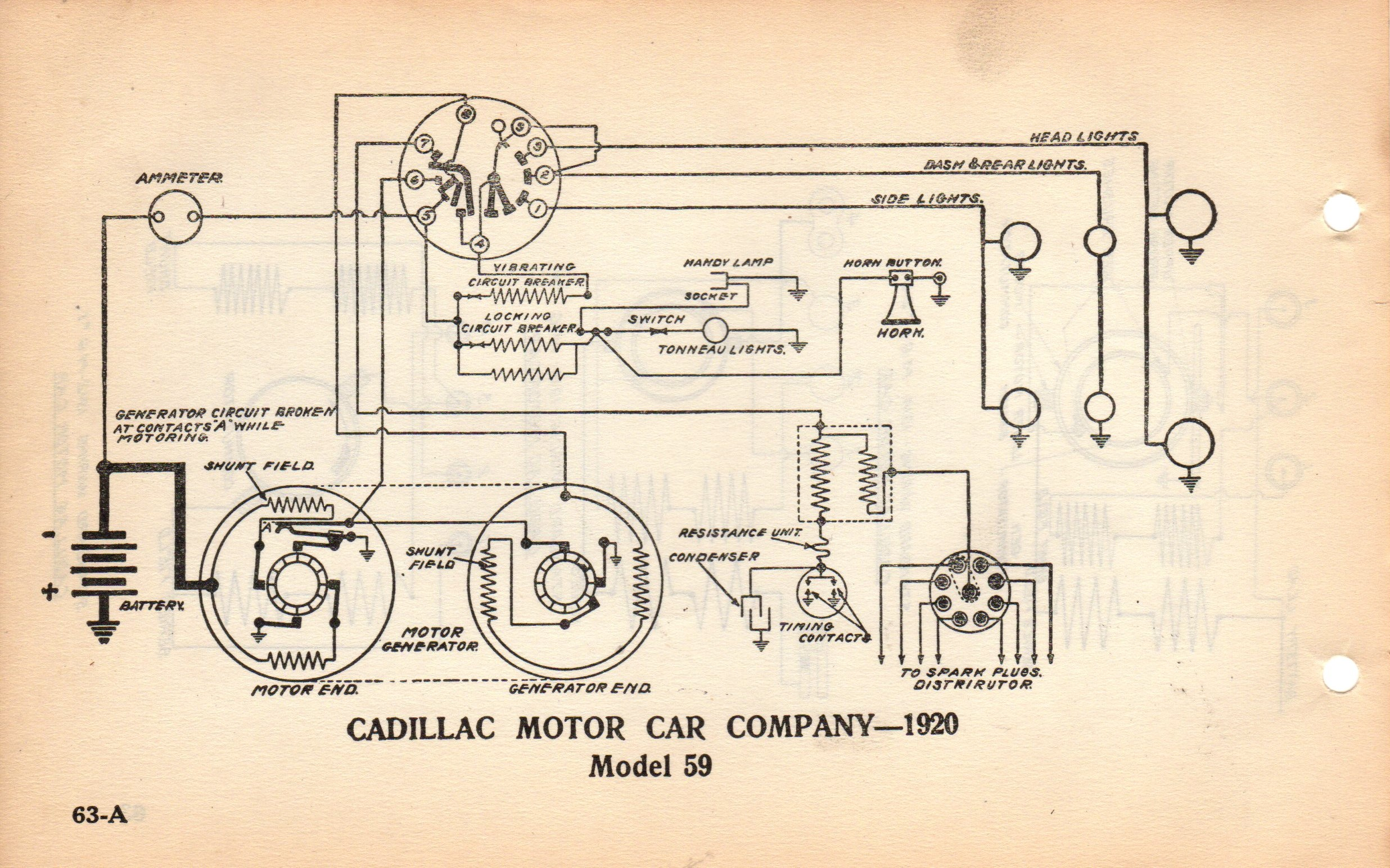 delco generator wiring diagram vga extension cable 1920 starter question page 2 buick
