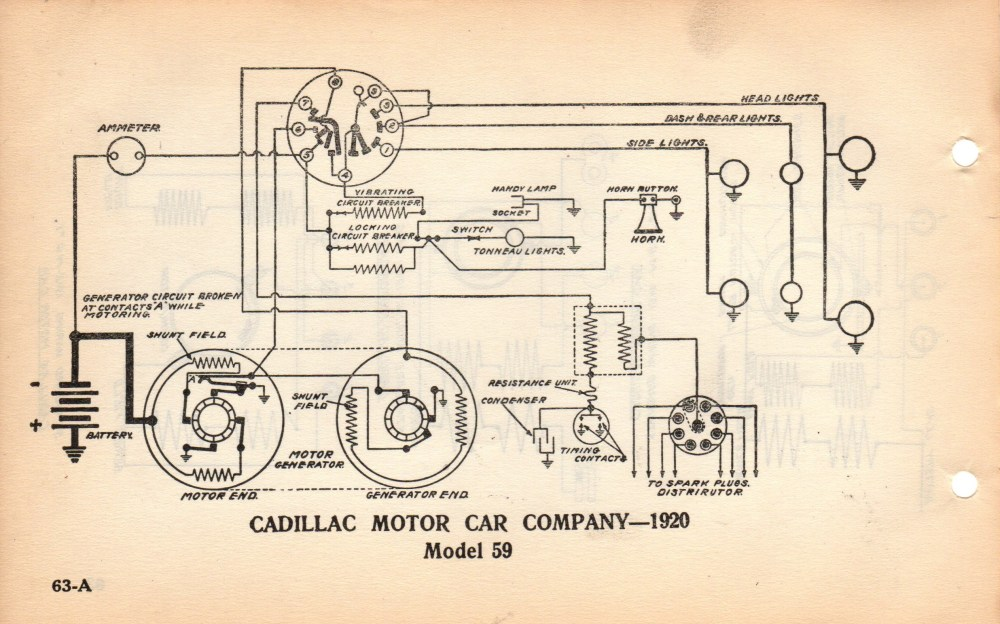 medium resolution of buick starter generator wiring diagram best wiring diagram buick starter generator wiring diagram