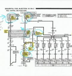 1989 buick reatta fuse box diagram wiring diagram options 1989 buick riviera fuse box [ 2338 x 1700 Pixel ]