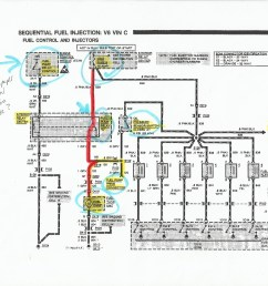 crank no start buick reatta antique automobile club of america rh forums aaca org buick reatta wiring diagram  [ 2338 x 1700 Pixel ]