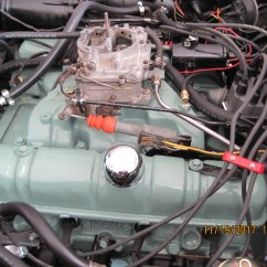 Th400 Kickdown Case Connector 1996 Ezgo Txt Gas Wiring Diagram 65 Buick Riviera Switch Technical Antique