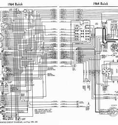wiring diagram for 1964 buick riviera part 2 wiring diagram go wiring diagram for 1964 buick special and skylark part 1 [ 2184 x 1588 Pixel ]