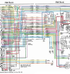 color 1964 riv wiring diagram frustration with taillights buick meyers wiring harness diagram saber ii 1964 buick riviera wiring diagram [ 1200 x 873 Pixel ]