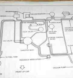 1988 cadillac deville engine diagram [ 1024 x 768 Pixel ]