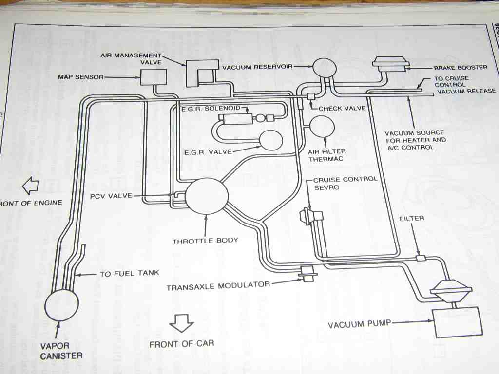 hight resolution of 1988 cadillac deville engine diagram