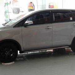 All New Kijang Innova Venturer Youtube Pics Toyota Leaked Ahead Of Unveil Indian Cars Side View Showroom Jpg