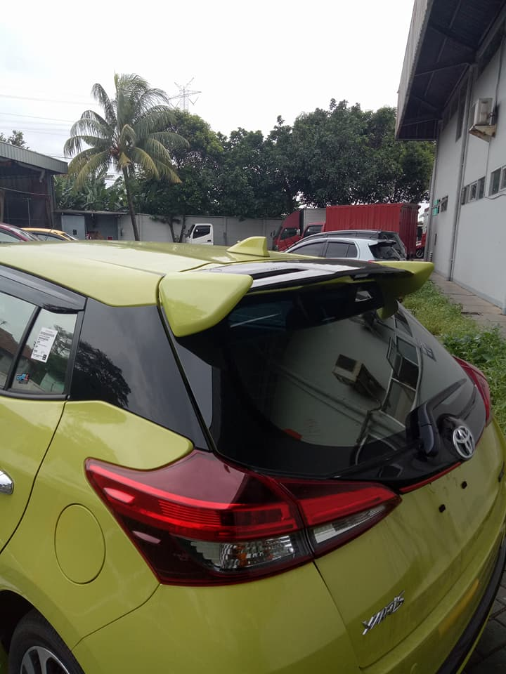 toyota yaris trd spoiler harga terbaru grand new avanza 2018 revealed international scene autocar india forum 27867705 1698367560201551 4706734246603124694 n jpg