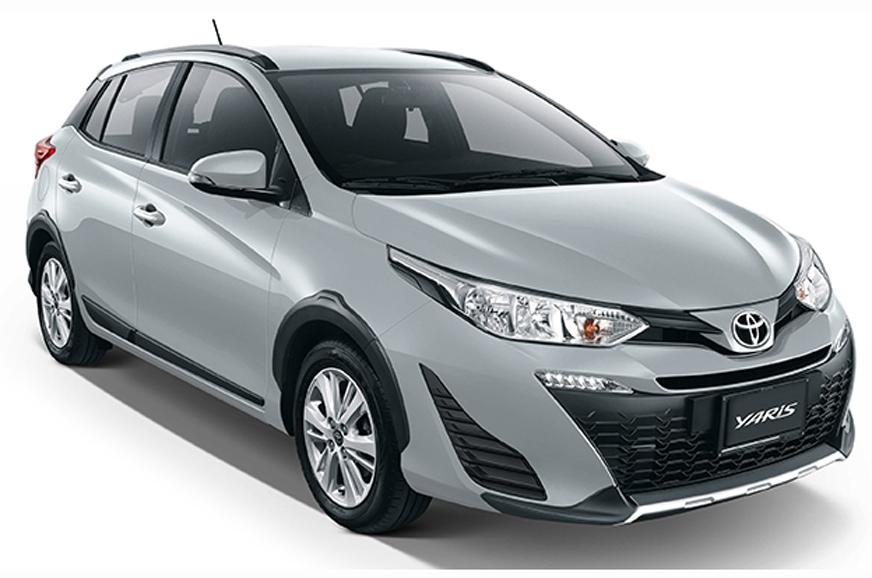 toyota yaris trd india grand new avanza 1.5 veloz at revealed international scene autocar forum 6 jpg