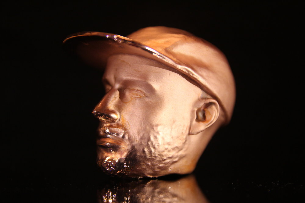 autodesk recap scanned faces