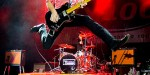 Capturing motion at concerts: how to photograph live music