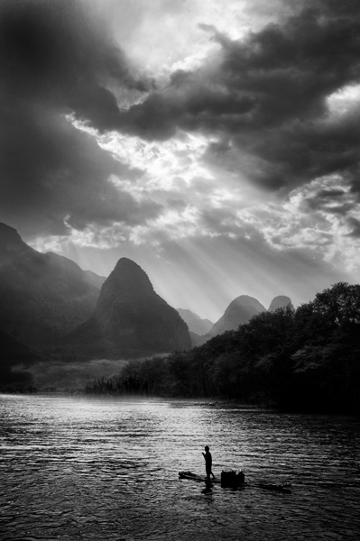 Guilin, China 2008 :: a photo gallery by Bhanuwat Jittivuthikarn
