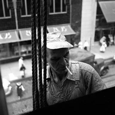 Vivian Maier – Her Discovered Work