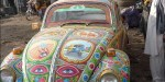 Related item: 'In pictures: Pakistani vehicle art'