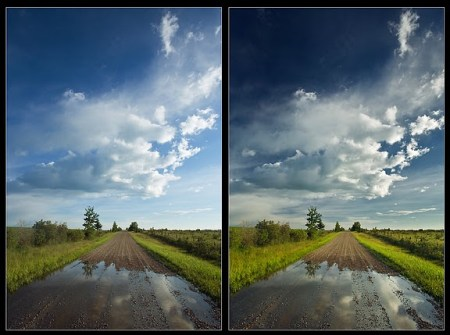 Seven rules for effectively using a polarizer – by Darwin Wiggett