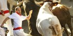 Pamplona - running of the bulls - The Festival of San Fermin - photos @ The Big Picture