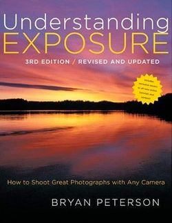 The best photography how-to book's just been updated – say hello to Understanding Exposure, 3rd Edition