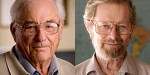 Fathers of digital photography win Nobel Prize in physics - Boyle and Smith
