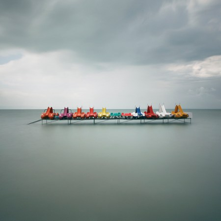 Waterscapes – photos by Akos Major