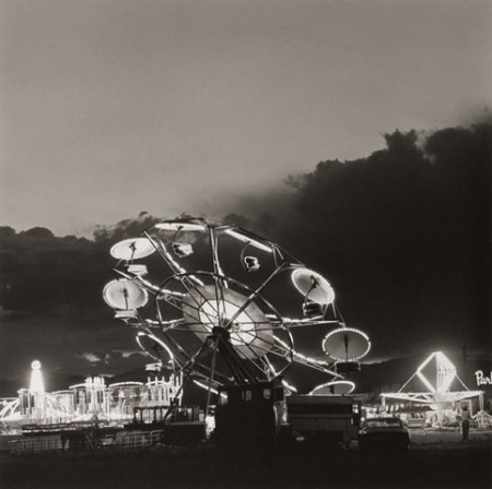 Perfect Uncertainty – Robert Adams and the American West