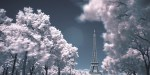 Related item: 'Paris, rien que l'invisible – infrared photography of Paris by Olivier Dolbeau'