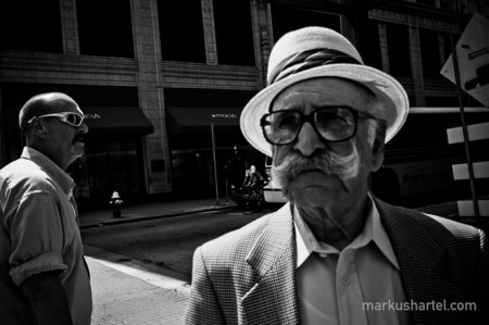 The Unconditional Eye – thoughts on street photography by Markus Hartel