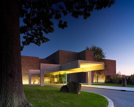 General architecture – a gallery of photos by Brad Feinknopf