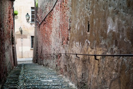Old City Streets – photos by Mauro Marzo
