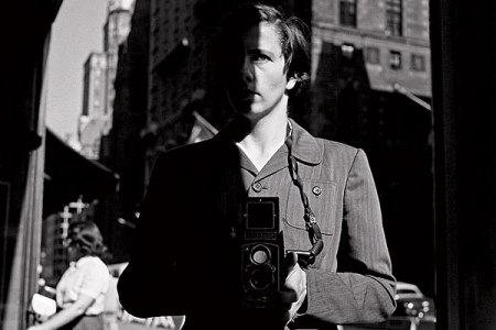 The life and work of street photographer Vivian Maier
