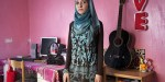 """Eighteen"" - portraits of 18 year old Arab Israelis by Natan Dvir"