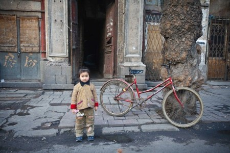 China Bikes – a photo essay on the bicycle in Chinese society by Jamie Fouss