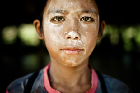 Children of the Forest – the Karen and Mon in Thailand – photojournalism from Thomas Cristofoletti