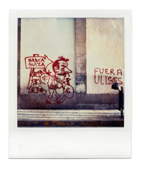 De Poderes (Of Power) – photojournalism from Mexico by Andy Barnes