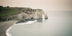 Related item: 'Etretat, France – coastal landscapes by Mauro Marzo'