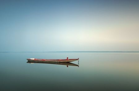 40 examples of minimalist photography