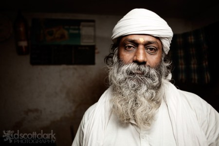 Cultural portraits from Mumbai and Rajasthan by D. Scott Clark