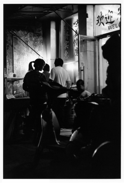 Hutong Nights – black and white photos from Beijing by the 35mm PHOTO bureau