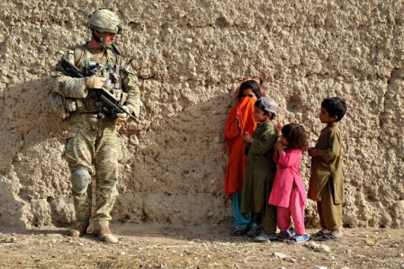 The 2011 Army UK Photographic Competition Awards