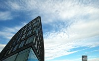 Photo blog photo: 'Modern office building, Copenhagen'