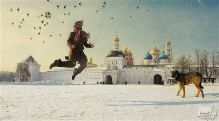 'Best of Russia 2011' photography competition winners