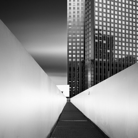 Amazing black and white photography by Julius Tjintjelaar   The D-Photo
