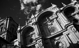 Photography gallery: 'Black and white photos of Spain'