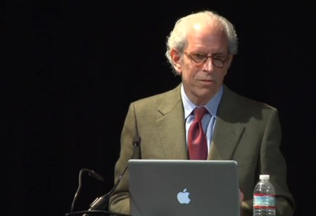 "Stephen Shore – ""The five things that changed my life"""