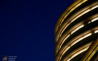 Photo blog photo: 'Barcelona spiral'
