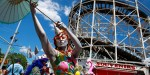 Related item: 'Mermaids on Main Street – photos of the Coney Island Mermaid Parade'