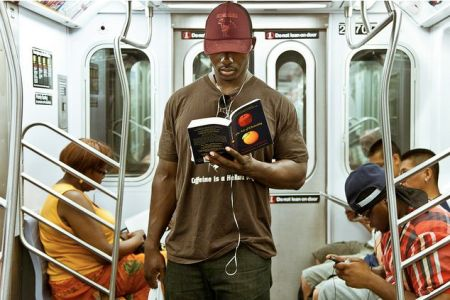 The Underground New York Public Library – photos by Ourit Ben-Haim