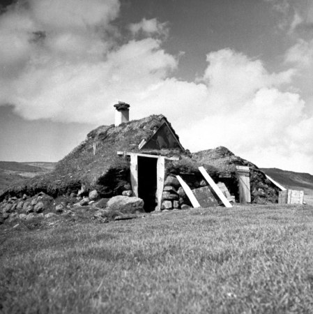 Iceland: Portrait of a Unique Island Nation, 1938 – photos from LIFE