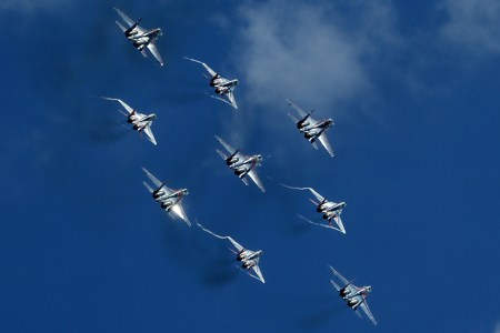 MAKS-2013: Russia's biggest airshow opens outside Moscow