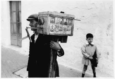 Gianni Berengo Gardin: Italy's greatest photographer