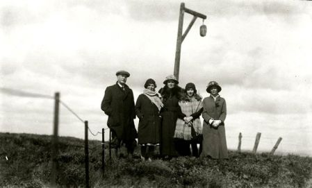 Day out at the gallows and other bygone photographic oddities